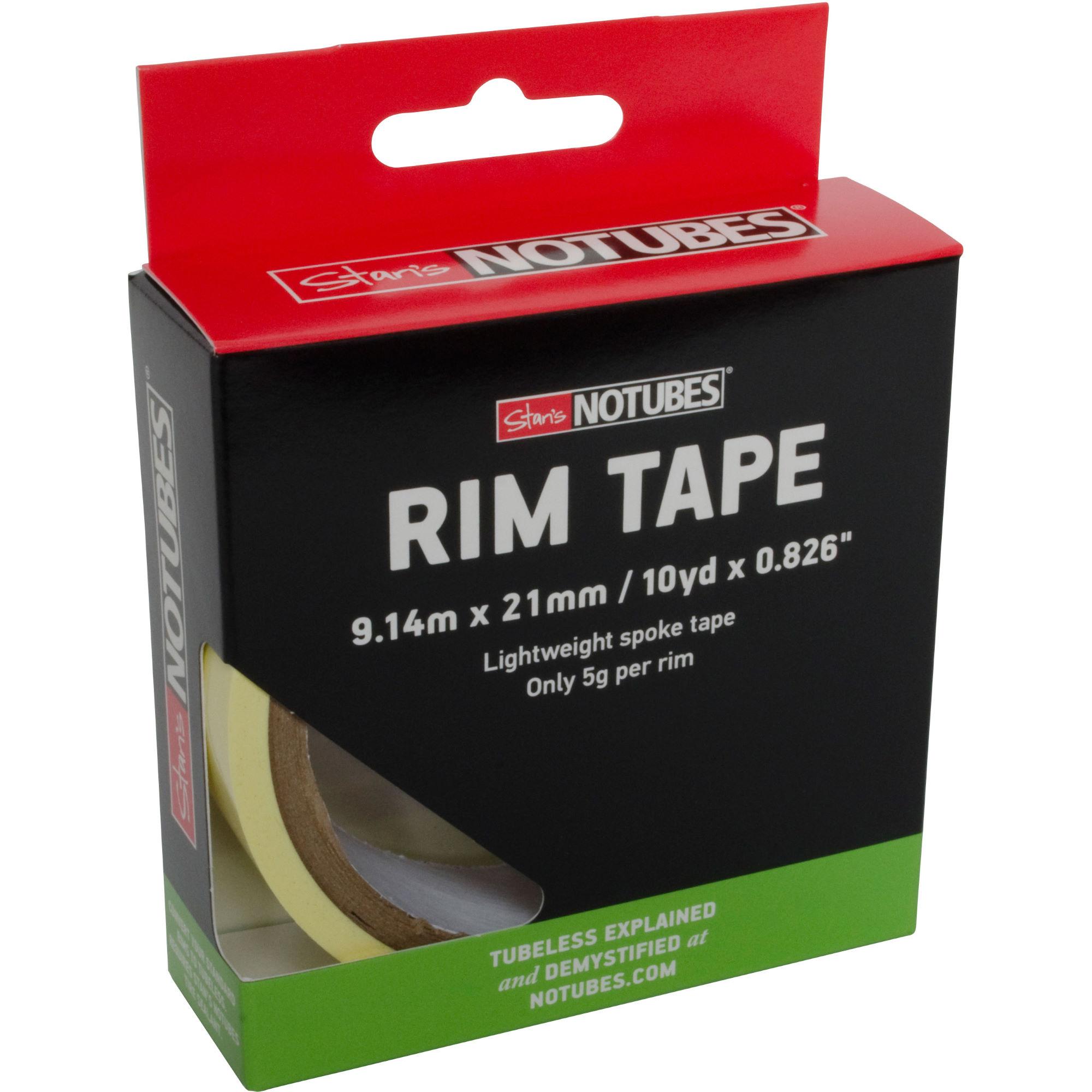 Stans Rim Tape