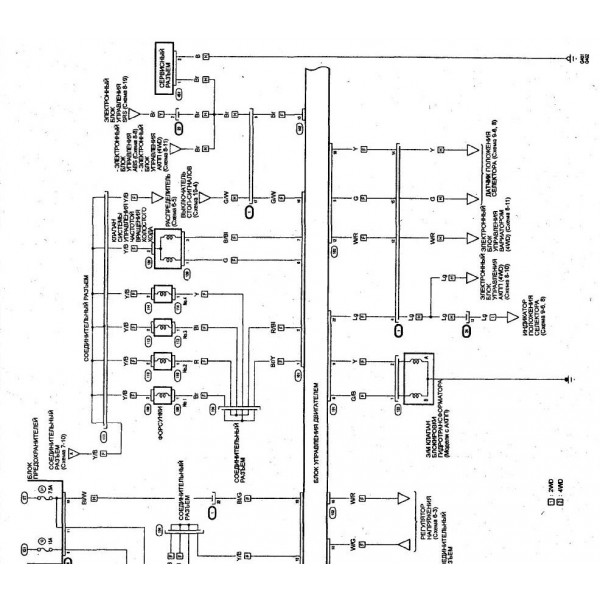 Honda D15b Engine Wiring Diagram - Schematic And Wiring Diagrams on