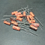 SPRAGUE 515D 22uF/25v Electrolytic Capacitors thumbnail 1