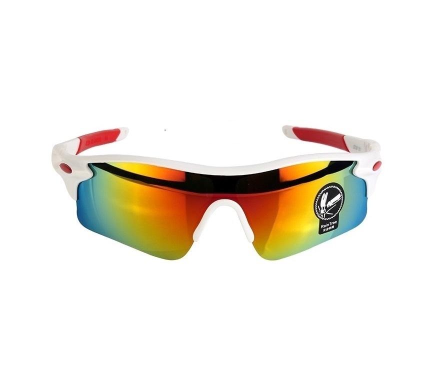 แว่นสำหรับใส่ปั่นจักรยาน กรองแสง กัน UV400