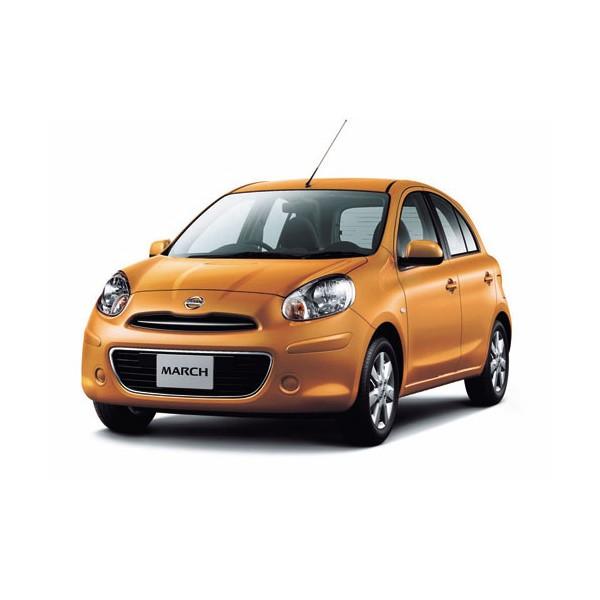 CD คู่มือซ่อม วงจรไฟฟ้า (Wiring Diaram) รถยนต์ NISSAN MARCH 2010-2011