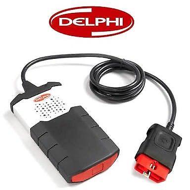 Delphi DS150E USB & Bluetooth
