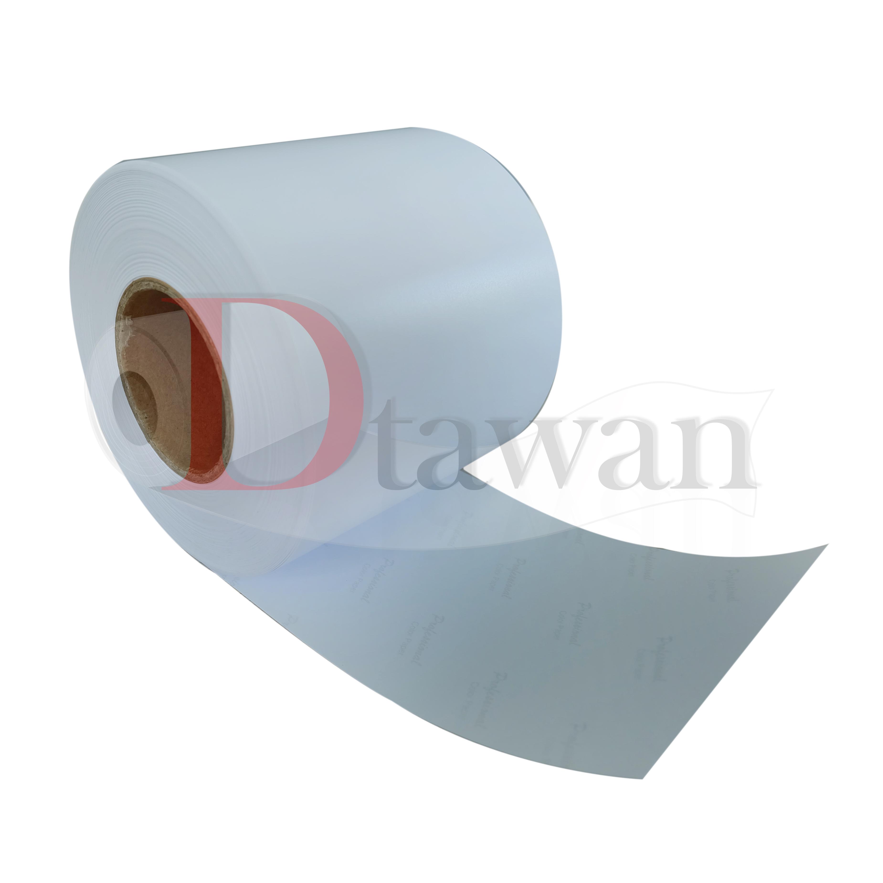 กระดาษโฟโต้สำหรับ EPSON D700 / FUJI DX100 260g ชนิดผิวด้าน แบบม้วน หน้ากว้าง 6นิ้ว ความยาว 65เมตร