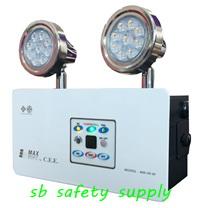 ไฟฉุกเฉิน LED MB09-W,MB12-W Series (Emergency Light Max Bright)