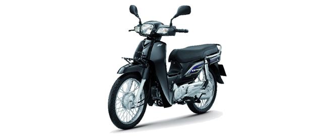 CD คู่มือซ่อม วงจรไฟฟ้า มอเตอร์ไซค์ Honda Dream 110i ภาษาไทย