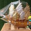 เรือมงคลเสริม ฮวงจุ้ย ค้าขายร่ำรวย