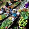 15 ตลาดน้ำใกล้กรุงเทพที่คุณควรไป