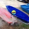 เรือพลาสติก ยาว 300 ซม (ส่งทั่วประเทศ) สีน้ำเงิน