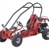 CD Spare Parts Book ATV ADLY GK 125 R(EN)
