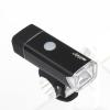 ไฟหน้า Machfally ชาร์จ USB 5W 180 Lumens