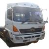 หนังสือ คู่มือซ่อม เครื่องยนต์ P11c รถบรรทุก HINO MEGA ภาษาไทย