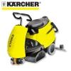 เครื่องขัดพื้นอัตโนมัติ Karcher BD-BR Trike BAT