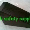 ยางรองลิ่มเหล็ก 15x20x30 cm Rubber Stell Support