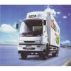 หนังสือ คู่มือจำเพาะและคู่มือการวางตัวถังของรถบรรทุก ISUZU DECA FVM230 EURO2 6HE1-TC (TH)