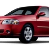 CD คู่มือซ่อม วงจรไฟฟ้า Wiring Diagram รหัสปัญหา (DTC) Nissan Sentra 2005 (EN) ทั้งคัน