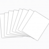 กระดาษการ์ดขาว 240 แกรม/A4 (500 แผ่น)