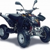 CD Spare Parts Book ATV ADLY 300S EU2 (EN)