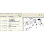 DVD โปรแกรมรวมพาทแคตตาล็อค EPC BENZ V.2010 (CAR)