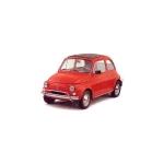 CD คู่มือซ่อมและ WIRING DIAGRAM FIAT 500 ปี 1957-1973