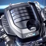 หนังสือ ระบบควบคุมเครื่องยนต์ All New ISUZU D-MAX Blue Power 1.9 ปี 2017 RZ4E-TC