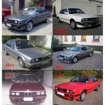 CD คู่มือซ่อม BMW E30 รวมหลายรุ่น