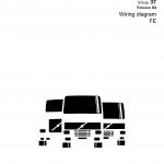 หนังสือ คู่มือซ่อม วงจรไฟฟ้า Wiring diagram Trucks Group 37 Release 04 FE ปี 2009 (ข้อมูลทั่วไป ค่าสเปคต่างๆ วงจรไฟฟ้า วงจรไฮดรอลิกส์)