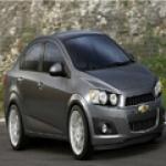 CD คู่มือซ่อมตัวถัง และ Wiring Diagram Body Repair Chevrolet sonic ปี 2012 เครื่องยนต์ 1.2L, 1.4L (EN)