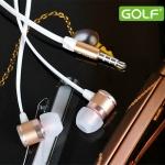 Golf M3 หูฟัง Stereo Earphones