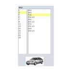 DVD โปรแกรมรวมพาตแคตตาล็อค BMW & MINI COOPER ตั้งแต่ตัวเก่าถึงปี 2010