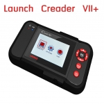 Launch Creader Vii+ OBD-II