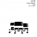 หนังสือ คู่มือซ่อม วงจรไฟฟ้า Wiring diagram Trucks Group 37 Release 06 FL6 - CHID B 265000 (ข้อมูลทั่วไป ค่าสเปคต่างๆ วงจรไฟฟ้า วงจรไฮดรอลิกส์)