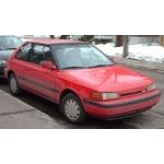 CD คู่มือซ่อม และ WIRING DIAGRAM MAZDA 323 ปี 1989-1994 (1.4L,1.6L,1.9L SOHC/DOHC) (EN & RUSSIA)