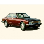 CD WIRING DIAGRAM JAGUAR DAIMLER XJ6 '94 (EN)