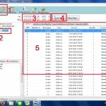 รีวิว การเรียกดูรายงานจากโปรแกรมคำนวณเวลา Premium Time