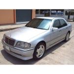 CD คู่มือซ่อม WIRING DIAGRAM Mercedes BENZ C220 1995 (111.961) (EN)