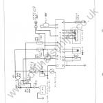 หนังสือ วงจรไฟฟ้า Daihatsu HIJET (S100) ระบบพวงมาลัย EPS