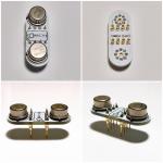 LME49710HA Single to Dual High Fidelity Audio Operational Amplifier