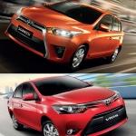 CD คู่มือซ่อม วงจรไฟฟ้ารถยนต์ All New Toyota Vios / Yaris 2013 ภาษาไทย
