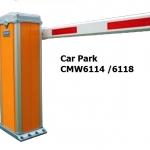 แนะนำระบบไม้กั้นรถยนต์หรือแขนกั้นรถยนต์