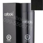 Caboki ขนาด25g สีดำ