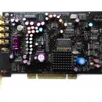 Creative X-Fi XtremeMusic SB0460 PCI Mod 7.1