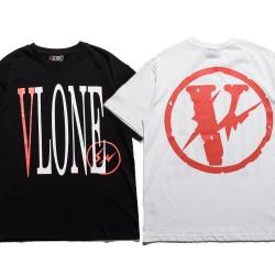 เสื้อ VLONE x T-Shirt