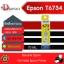 น้ำหมึกเติม EPSON ของแท้ สำหรับ L800,L805,L850,L1800 รหัส T6734 สี Y thumbnail 1