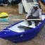 เรือพลาสติก 2-3 ที่นั่ง ยาว 250 ซม (ส่งทั่วประเทศ) thumbnail 9