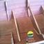 เรือไม้เต็ง ไม้เนื้อแข็ง เรือก๋วยเตี๋ยว ยาว 120 ซม (ส่งทั่วประเทศ) thumbnail 3