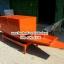 เรือไม้ เรือก๋วยเตี๋ยว ยาว 400 ซม (ส่งทั่วประเทศ) thumbnail 1