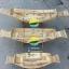 เรือสำปั้น 100 เมตร ไม้สักทอง พร้อมขาตั้ง ไม้พาย แถมป้ายมงคล (ส่งฟรีทั่วประเทศ) ไม่ทาสี thumbnail 4