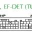 Wiring Diagram รถยนต์ DAIHATSU MIRA ทั้งคัน โฉมปี '98 - 10 thumbnail 2