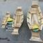 เรือสำปั้น 100 เมตร ไม้สักทอง พร้อมขาตั้ง ไม้พาย แถมป้ายมงคล (ส่งฟรีทั่วประเทศ) ไม่ทาสี thumbnail 1