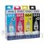 น้ำหมึกเติม EPSON ของแท้ สำหรับ L110,L210,L350,L550,L555,L1300 รหัส T6644 สี Y thumbnail 6